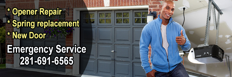 Garage Door Repair Sugar Land, TX | 281-691-6565 | Call Now !!!